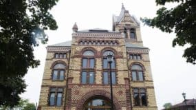 UPCOMING: Winona County Courthouse Open House
