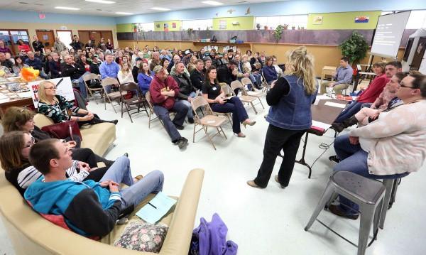 ASAP, Winona, Community Talk, Drug, Police