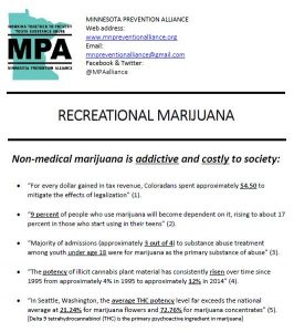 MPA, marijuana, recreational, MN, Minnesota, MPR