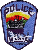 Winona Police Departmert